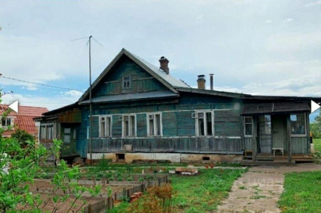 Продажа дома Дмитров, Колхозная улица, цена 5300000 рублей, 2021 год объявление №637456 на megabaz.ru