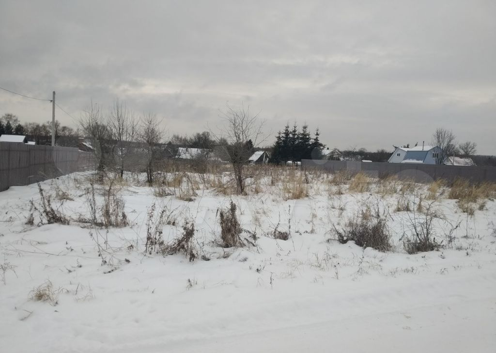 Продажа дома деревня Фенино, цена 1800000 рублей, 2021 год объявление №553134 на megabaz.ru