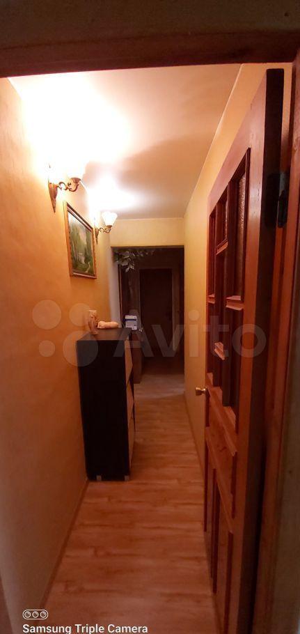 Аренда двухкомнатной квартиры поселок Старый Городок, Заводская улица 13, цена 22000 рублей, 2021 год объявление №1399577 на megabaz.ru
