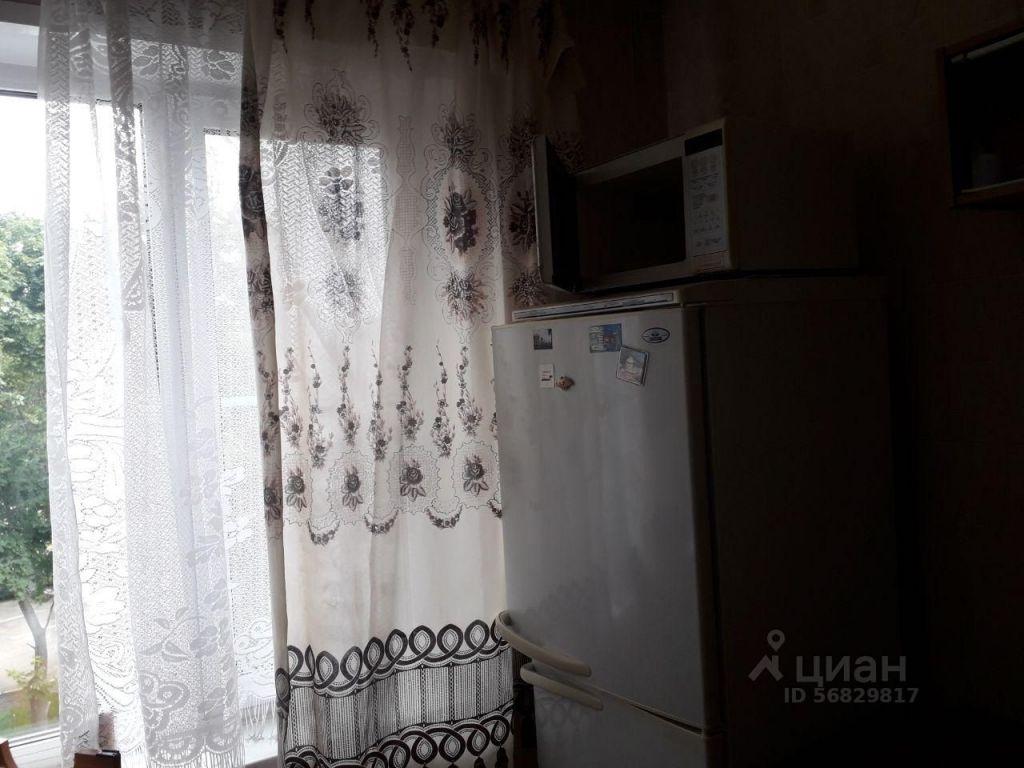 Аренда однокомнатной квартиры посёлок Дубовая Роща, Спортивная улица 2, цена 15000 рублей, 2021 год объявление №1398242 на megabaz.ru