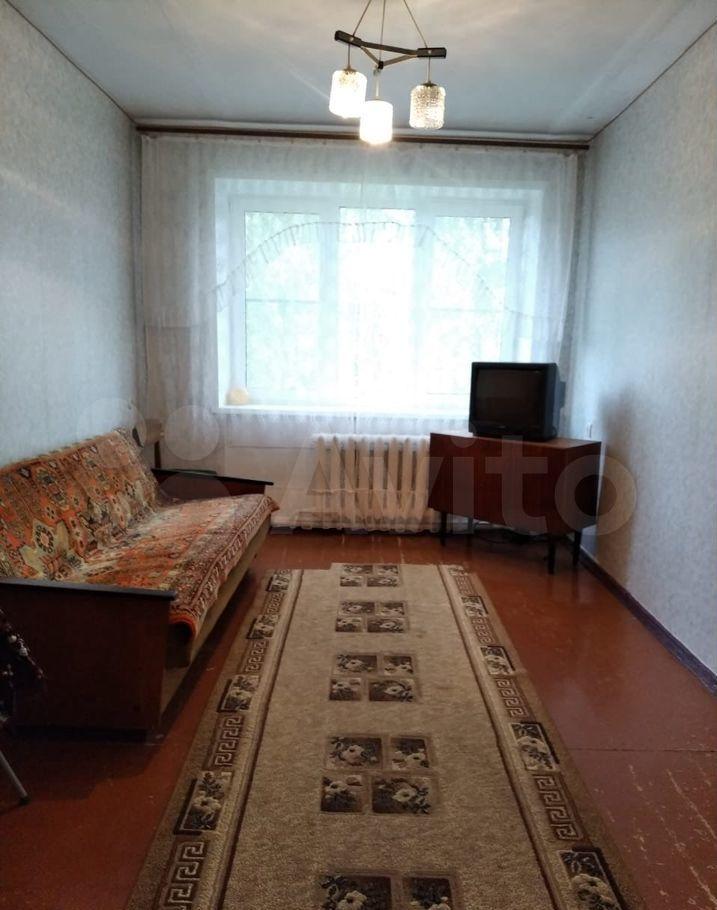Продажа однокомнатной квартиры поселок Кировский, цена 1350000 рублей, 2021 год объявление №571884 на megabaz.ru