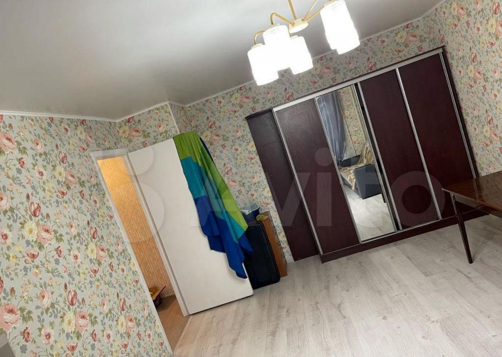 Аренда однокомнатной квартиры Москва, метро Южная, Чертановская улица 21к3, цена 30000 рублей, 2021 год объявление №1433525 на megabaz.ru