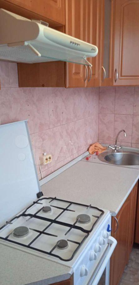 Аренда двухкомнатной квартиры поселок Новосиньково, цена 17000 рублей, 2021 год объявление №1398913 на megabaz.ru