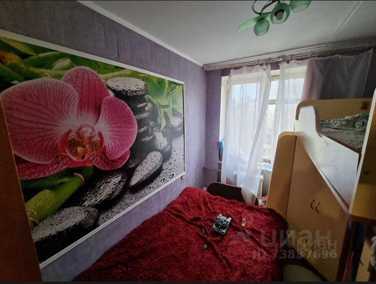 Продажа двухкомнатной квартиры Москва, метро Севастопольская, Симферопольский бульвар 18к2, цена 10970000 рублей, 2021 год объявление №628144 на megabaz.ru