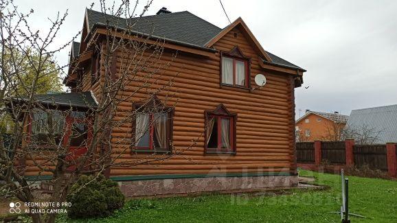 Продажа дома деревня Тарасково, Центральная улица 48В, цена 13500000 рублей, 2021 год объявление №624692 на megabaz.ru