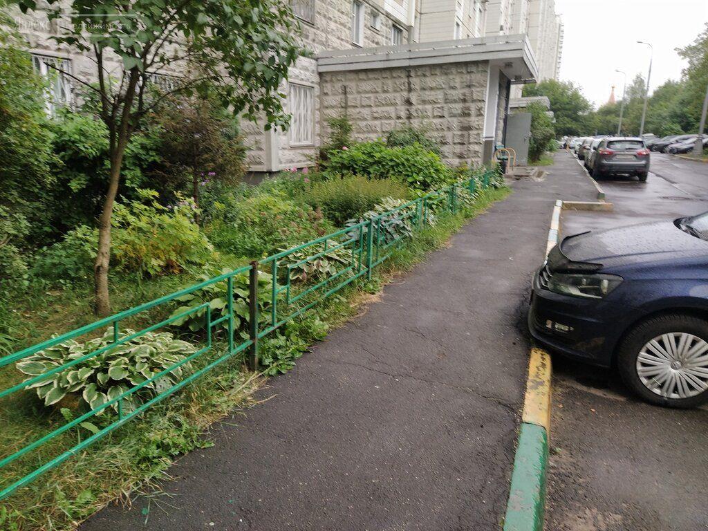 Продажа однокомнатной квартиры Москва, метро Фили, Филёвский бульвар 39, цена 11500000 рублей, 2021 год объявление №662255 на megabaz.ru