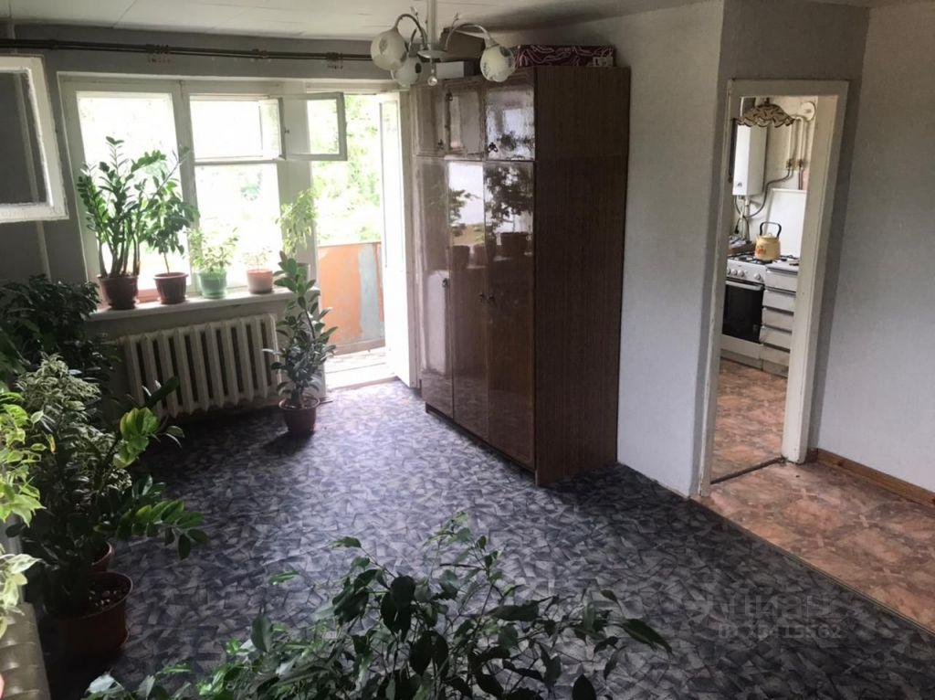 Продажа однокомнатной квартиры село Непецино, улица Тимохина 3, цена 1470000 рублей, 2021 год объявление №641847 на megabaz.ru