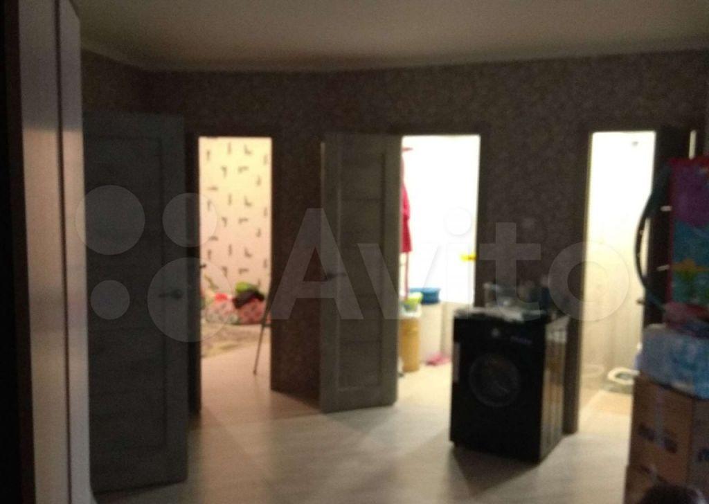 Аренда трёхкомнатной квартиры село Рождествено, Рождественский бульвар 7, цена 40000 рублей, 2021 год объявление №1379497 на megabaz.ru