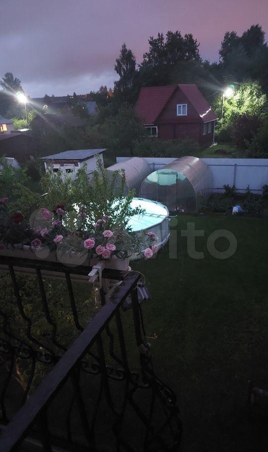 Продажа дома село Новопетровское, цена 5800000 рублей, 2021 год объявление №630162 на megabaz.ru