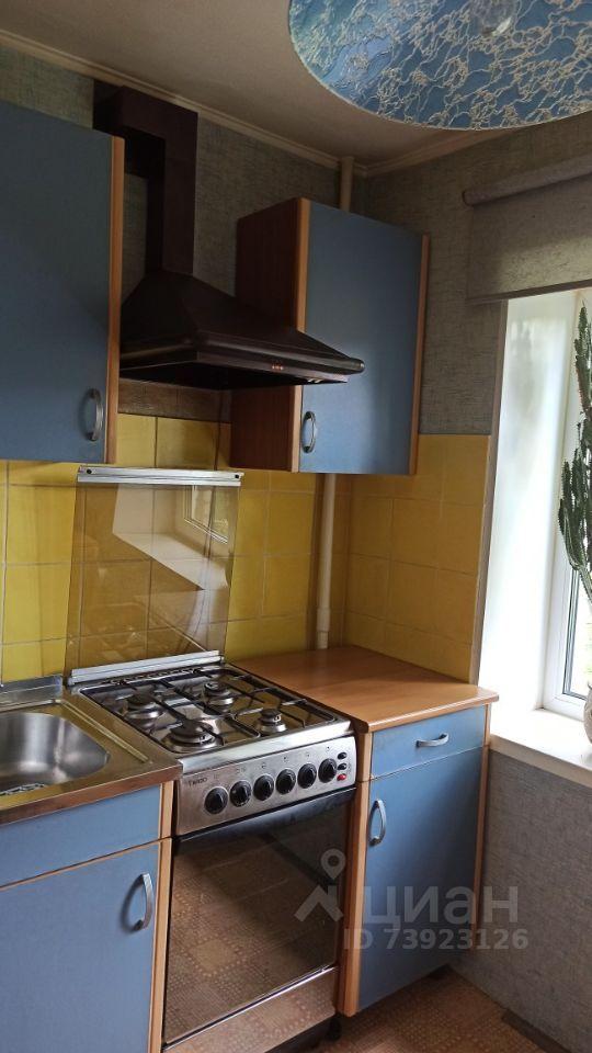 Продажа двухкомнатной квартиры село Перхушково, цена 4700000 рублей, 2021 год объявление №629040 на megabaz.ru