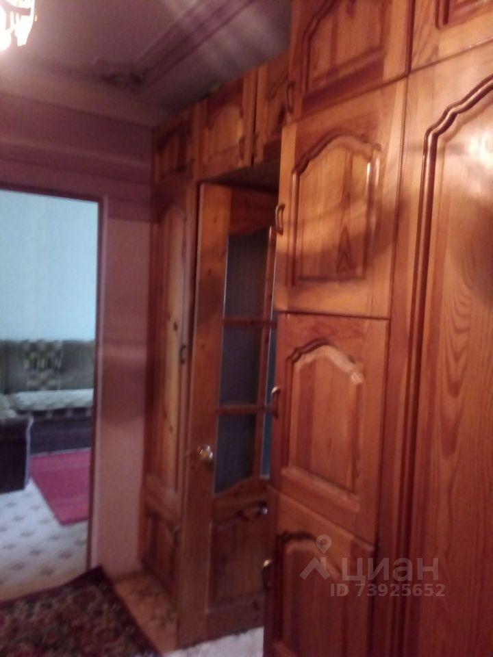 Продажа двухкомнатной квартиры посёлок Электроизолятор, цена 3200000 рублей, 2021 год объявление №629110 на megabaz.ru