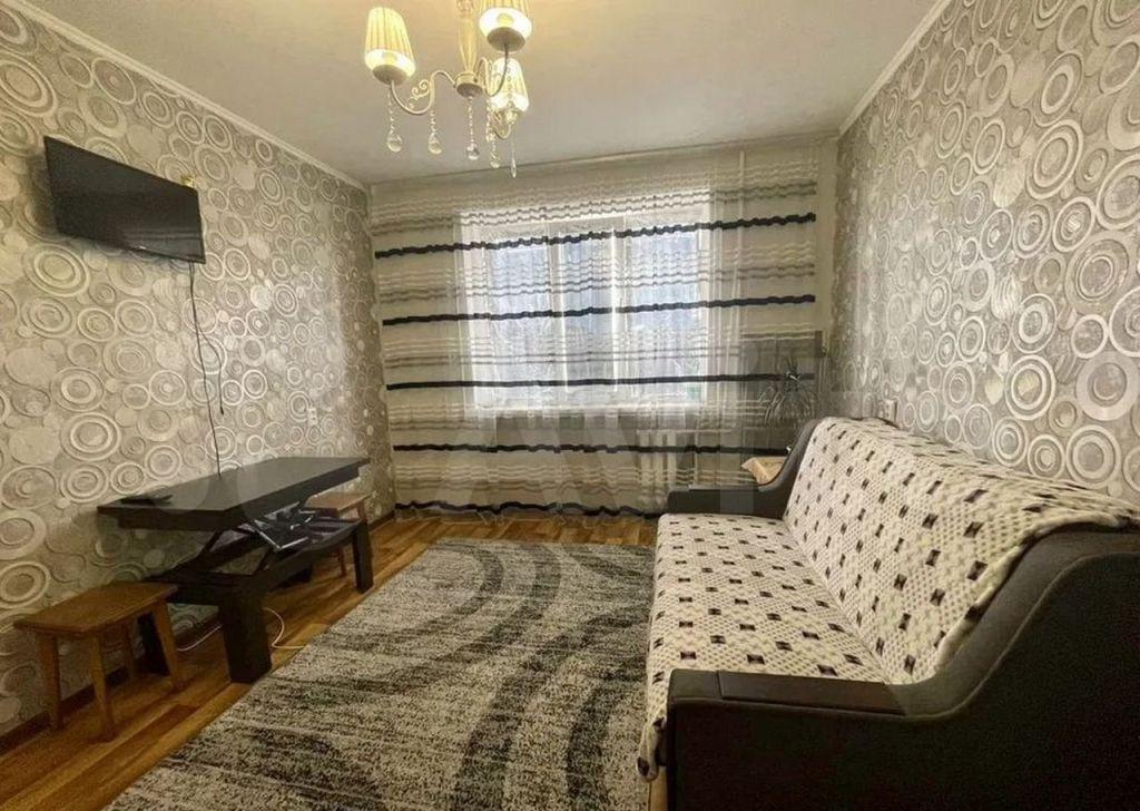 Аренда однокомнатной квартиры Москва, метро Свиблово, Берингов проезд 4, цена 28000 рублей, 2021 год объявление №1427709 на megabaz.ru