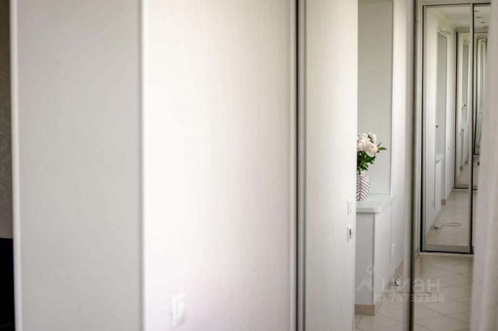 Продажа однокомнатной квартиры Москва, метро Чертановская, Сумской проезд 4к4, цена 10500000 рублей, 2021 год объявление №645211 на megabaz.ru