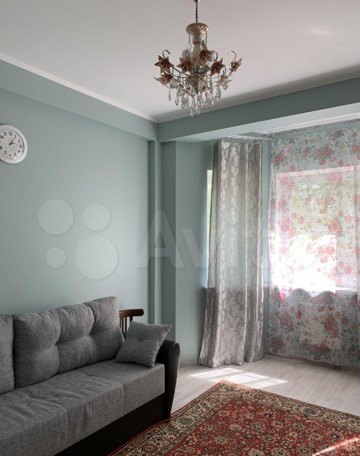 Аренда однокомнатной квартиры Старая Купавна, цена 15000 рублей, 2021 год объявление №1398270 на megabaz.ru