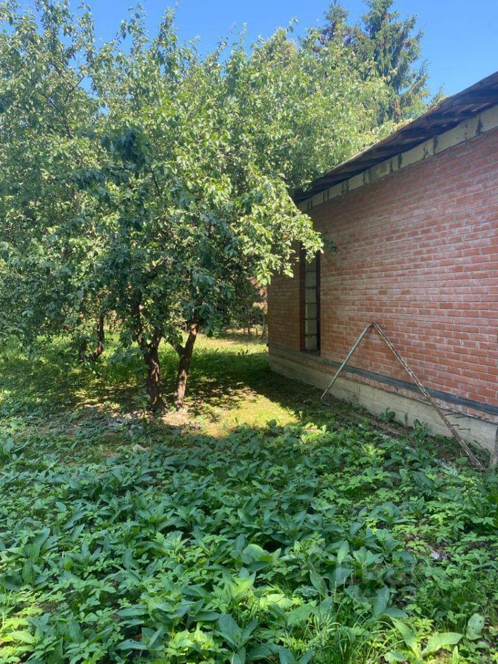 Продажа дома село Ильинское, цена 6000000 рублей, 2021 год объявление №640249 на megabaz.ru