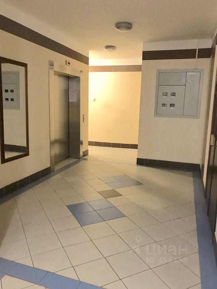 Продажа трёхкомнатной квартиры село Ромашково, Никольская улица 2к1, цена 15250000 рублей, 2021 год объявление №625854 на megabaz.ru