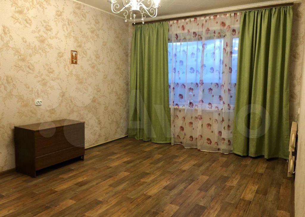 Аренда однокомнатной квартиры Ликино-Дулёво, Коммунистическая улица 50Б, цена 12000 рублей, 2021 год объявление №1398504 на megabaz.ru