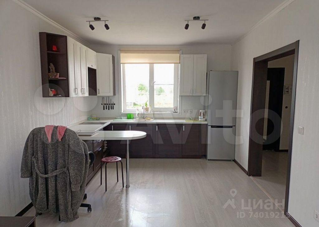 Продажа дома деревня Петровское, цена 5900000 рублей, 2021 год объявление №633705 на megabaz.ru