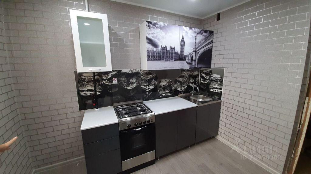 Продажа двухкомнатной квартиры село Непецино, улица Тимохина 27, цена 2500000 рублей, 2021 год объявление №629313 на megabaz.ru