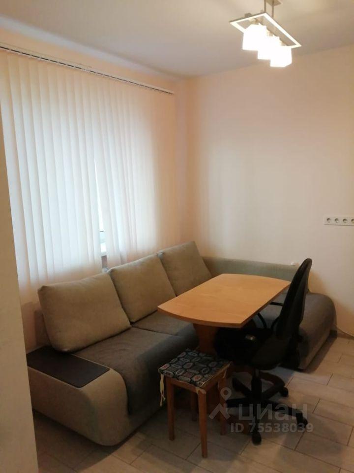 Продажа однокомнатной квартиры деревня Селятино, цена 6500000 рублей, 2021 год объявление №642795 на megabaz.ru