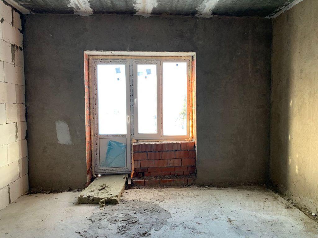 Продажа студии село Петрово-Дальнее, цена 1860000 рублей, 2021 год объявление №653968 на megabaz.ru