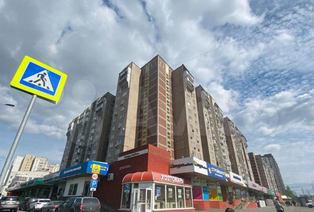 Продажа четырёхкомнатной квартиры Москва, метро Марьино, Люблинская улица 171, цена 17500000 рублей, 2021 год объявление №629335 на megabaz.ru