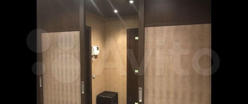 Продажа трёхкомнатной квартиры Москва, метро Беговая, Хорошёвское шоссе 16к2, цена 32000000 рублей, 2021 год объявление №648762 на megabaz.ru