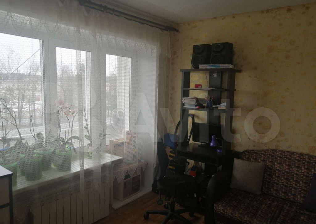 Продажа однокомнатной квартиры деревня Старая Руза, цена 1600000 рублей, 2021 год объявление №597805 на megabaz.ru