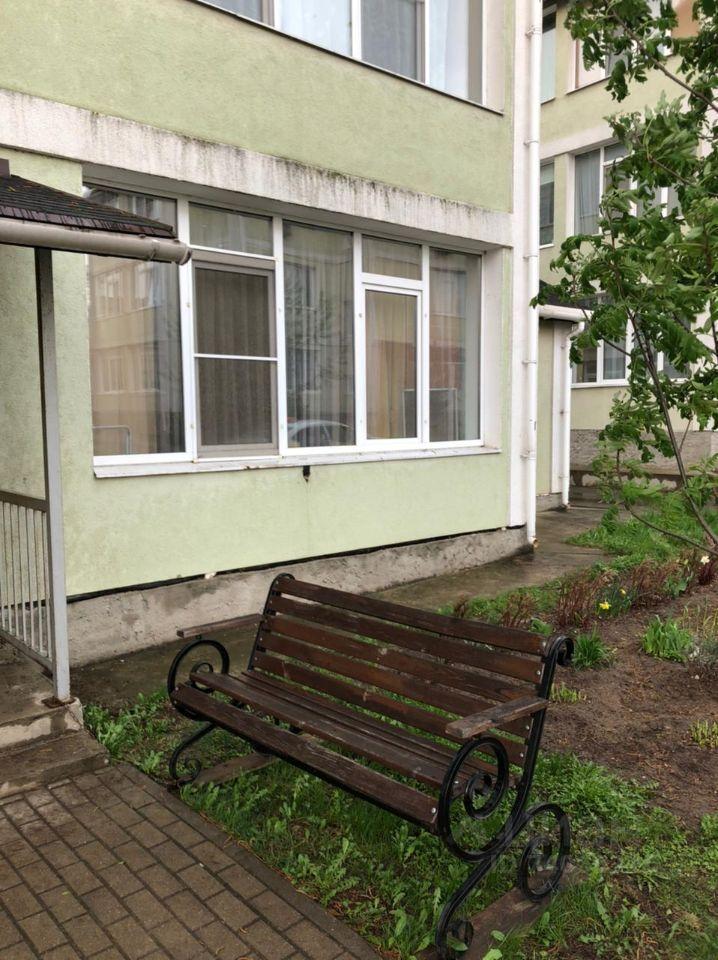 Продажа студии деревня Пирогово, Зелёная улица 2А, цена 4000000 рублей, 2021 год объявление №630358 на megabaz.ru