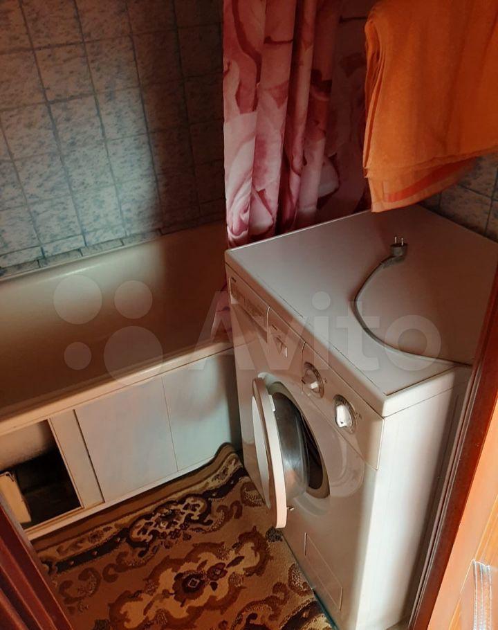 Аренда трёхкомнатной квартиры поселок Новосиньково, цена 20000 рублей, 2021 год объявление №1374747 на megabaz.ru