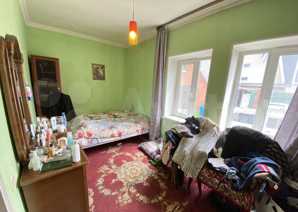Продажа дома деревня Еремино, Виноградная улица 17, цена 7200000 рублей, 2021 год объявление №630460 на megabaz.ru