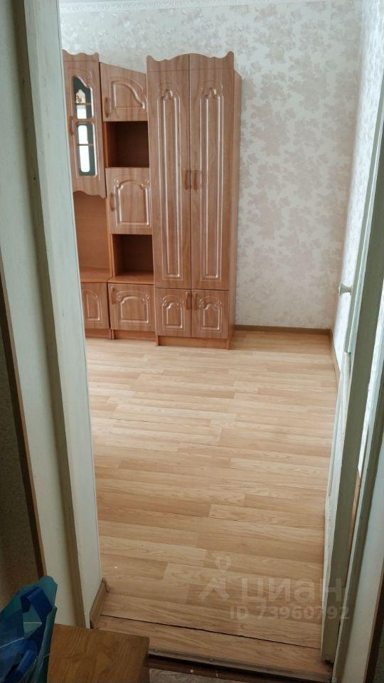 Продажа двухкомнатной квартиры Шатура, улица Клары Цеткин 35, цена 2750000 рублей, 2021 год объявление №629382 на megabaz.ru