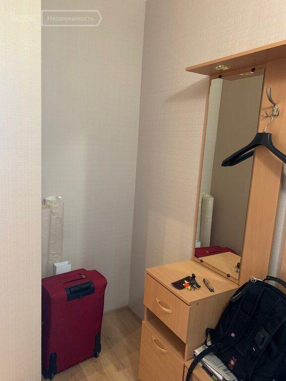 Продажа однокомнатной квартиры деревня Исаково, Рябиновая улица 7, цена 6000000 рублей, 2021 год объявление №630934 на megabaz.ru