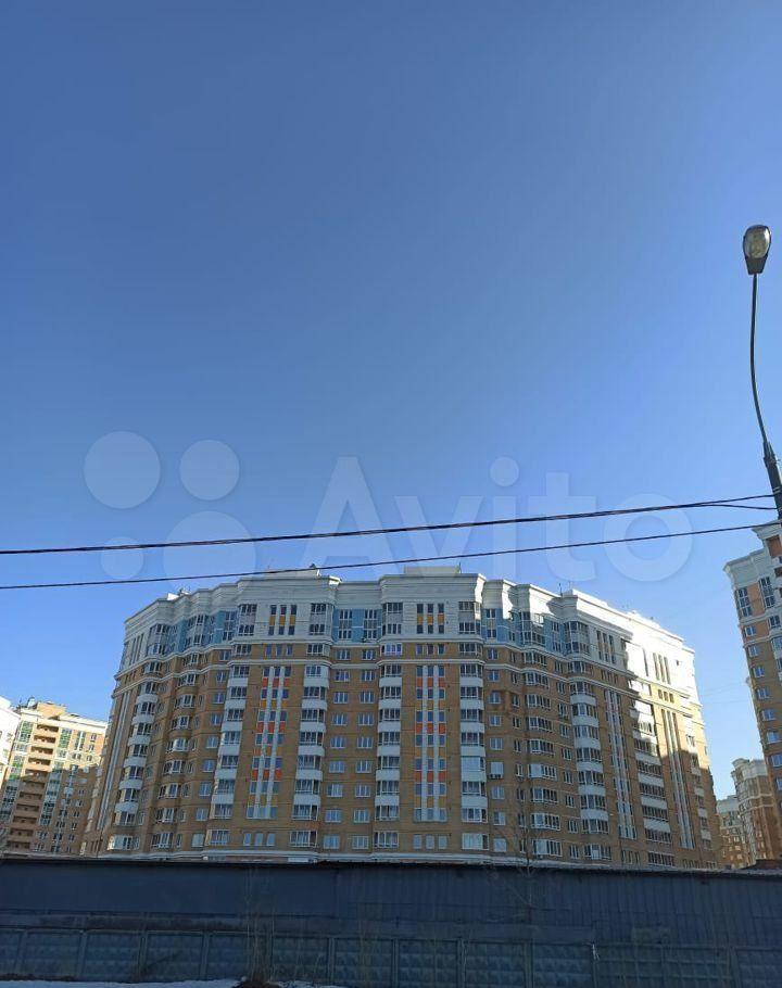 Аренда трёхкомнатной квартиры Москва, метро Орехово, 3-я Радиальная улица 6с4, цена 15000 рублей, 2021 год объявление №1430891 на megabaz.ru
