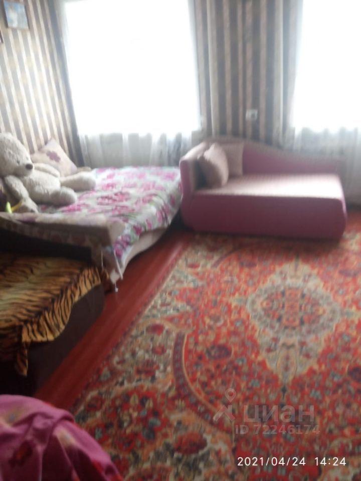 Продажа комнаты Озёры, цена 700000 рублей, 2021 год объявление №644968 на megabaz.ru