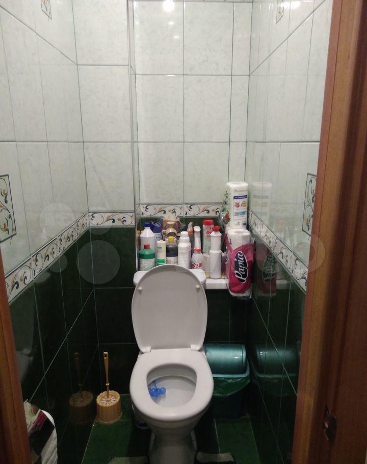 Продажа трёхкомнатной квартиры Коломна, улица Чкалова 3, цена 5000000 рублей, 2021 год объявление №693697 на megabaz.ru