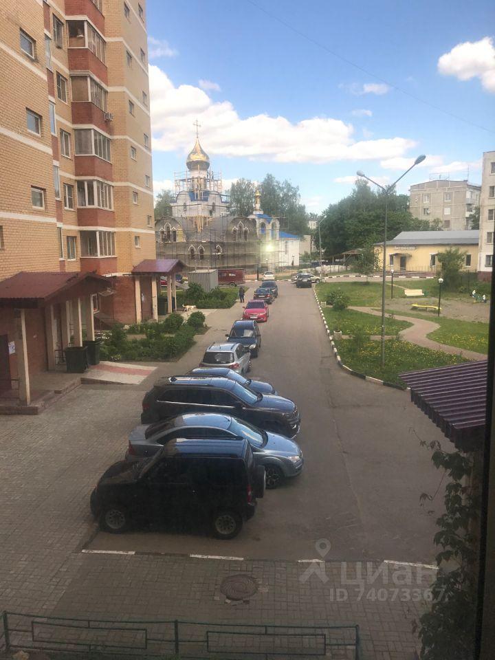 Продажа двухкомнатной квартиры поселок Литвиново, метро Щелковская, цена 5400000 рублей, 2021 год объявление №630401 на megabaz.ru