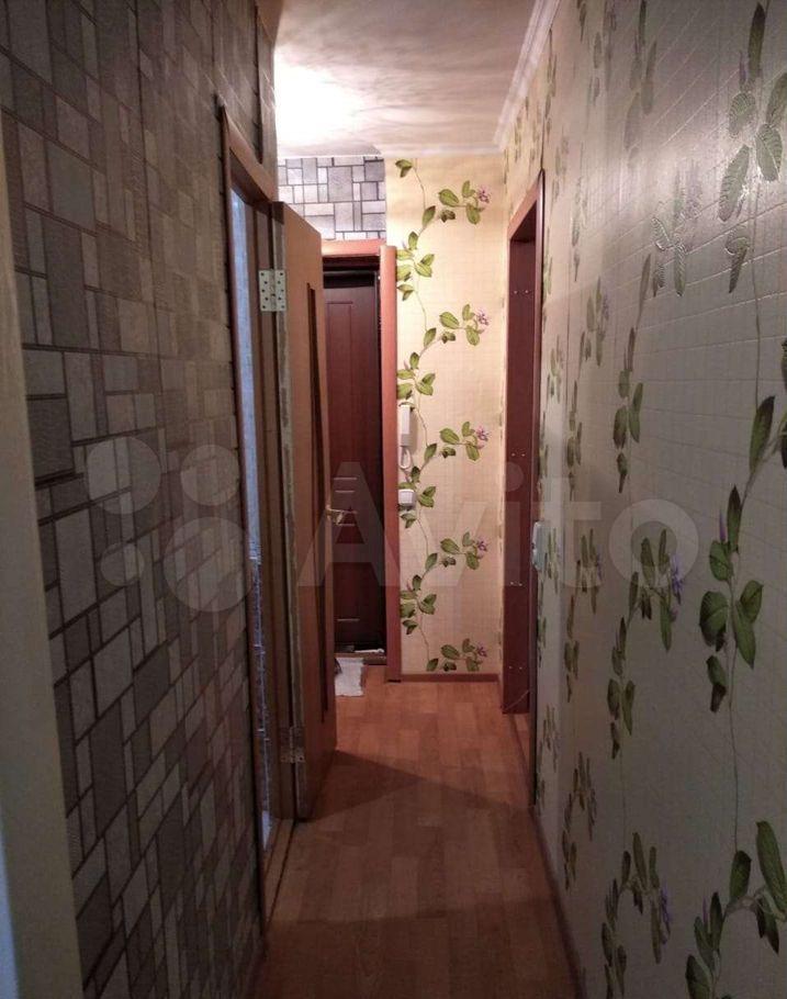 Аренда однокомнатной квартиры деревня Демихово, цена 10000 рублей, 2021 год объявление №1306989 на megabaz.ru