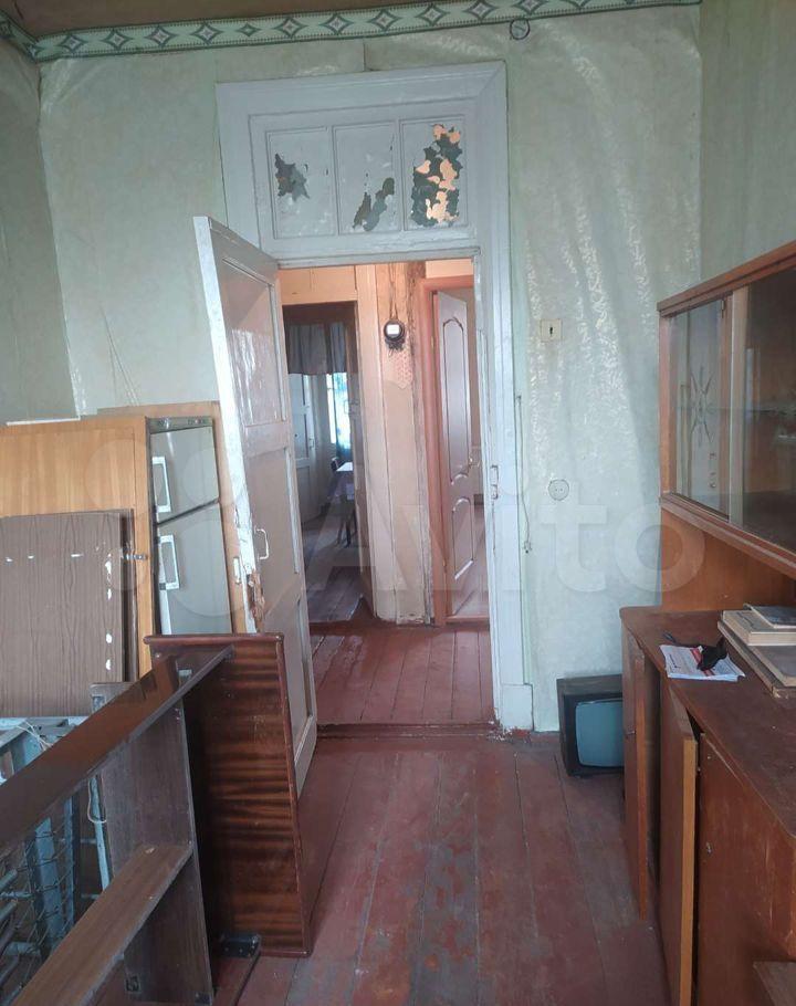 Продажа комнаты Рошаль, улица Энгельса 5, цена 300000 рублей, 2021 год объявление №629342 на megabaz.ru
