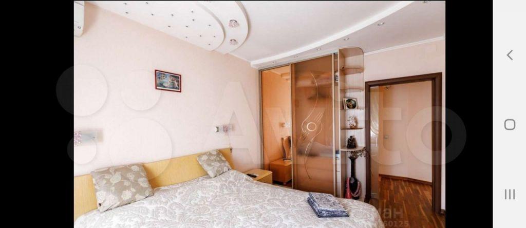 Продажа двухкомнатной квартиры Москва, метро Рижская, Трифоновская улица 61к1, цена 25000000 рублей, 2021 год объявление №614402 на megabaz.ru