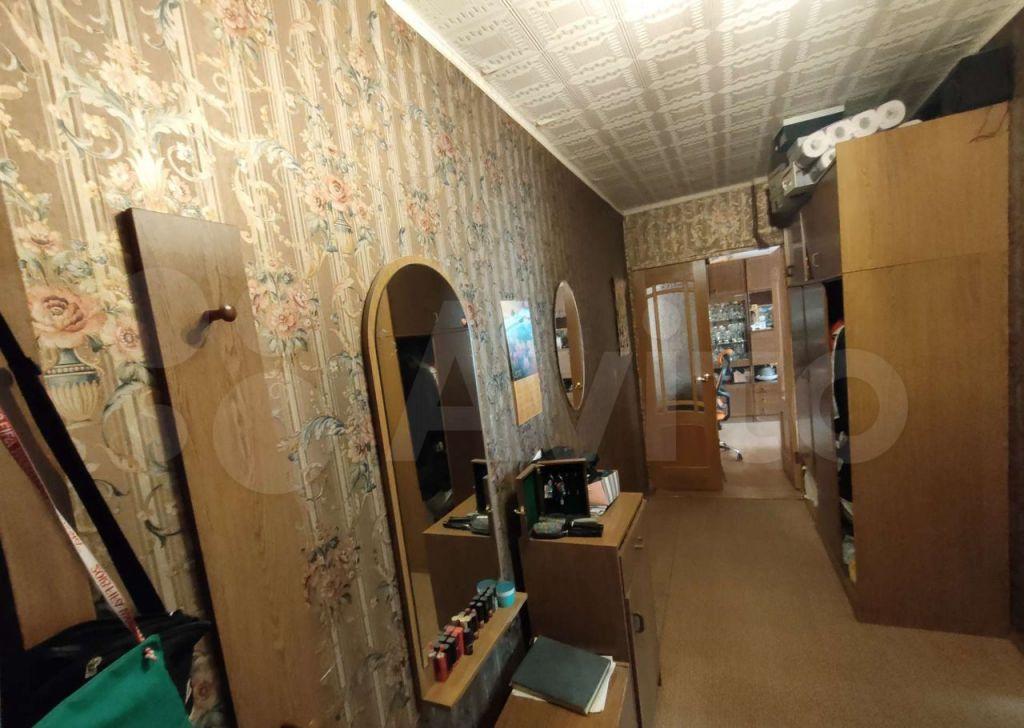 Продажа трёхкомнатной квартиры поселок Челюскинский, Садовая улица 25с1, цена 8200000 рублей, 2021 год объявление №700562 на megabaz.ru