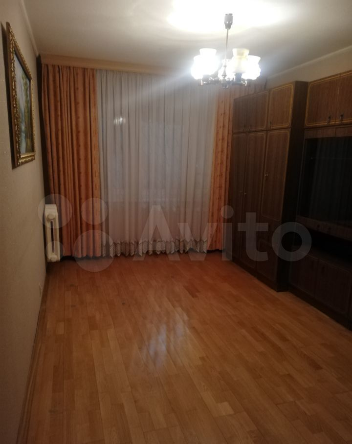 Аренда трёхкомнатной квартиры Егорьевск, цена 17000 рублей, 2021 год объявление №1398503 на megabaz.ru