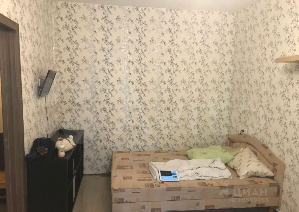 Продажа однокомнатной квартиры Москва, метро Полежаевская, улица Куусинена 6к8, цена 10000000 рублей, 2021 год объявление №597775 на megabaz.ru