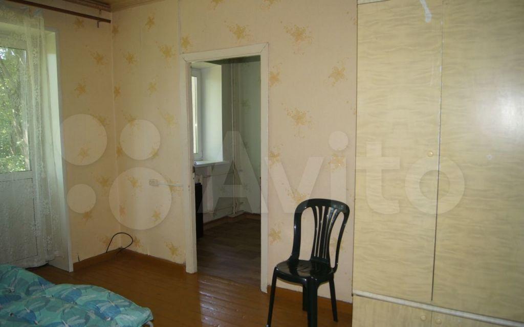 Аренда двухкомнатной квартиры Апрелевка, 1-я Заводская улица 17, цена 27000 рублей, 2021 год объявление №1408200 на megabaz.ru