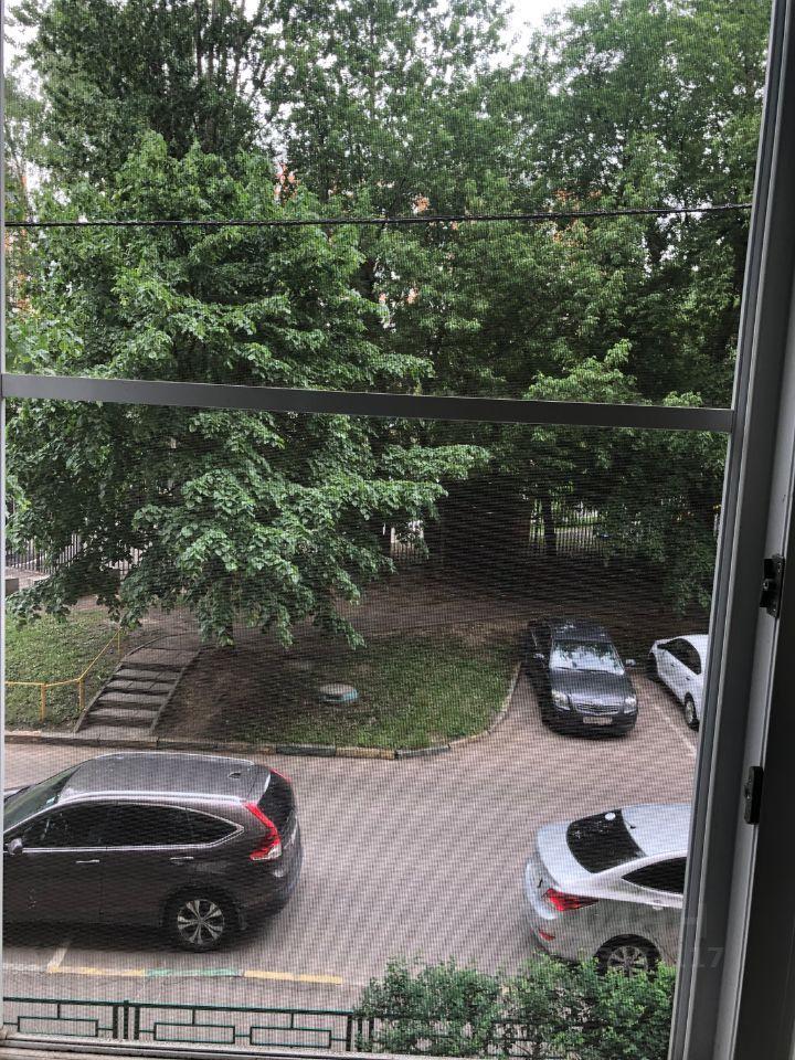 Продажа трёхкомнатной квартиры Москва, метро Профсоюзная, Новочерёмушкинская улица 49к1, цена 20000000 рублей, 2021 год объявление №629548 на megabaz.ru