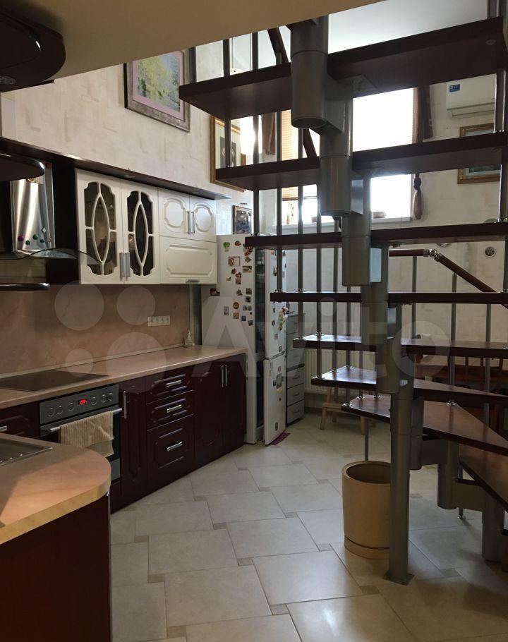 Продажа трёхкомнатной квартиры поселок Лесные Поляны, Солнечная улица 26к2, цена 7990000 рублей, 2021 год объявление №689084 на megabaz.ru