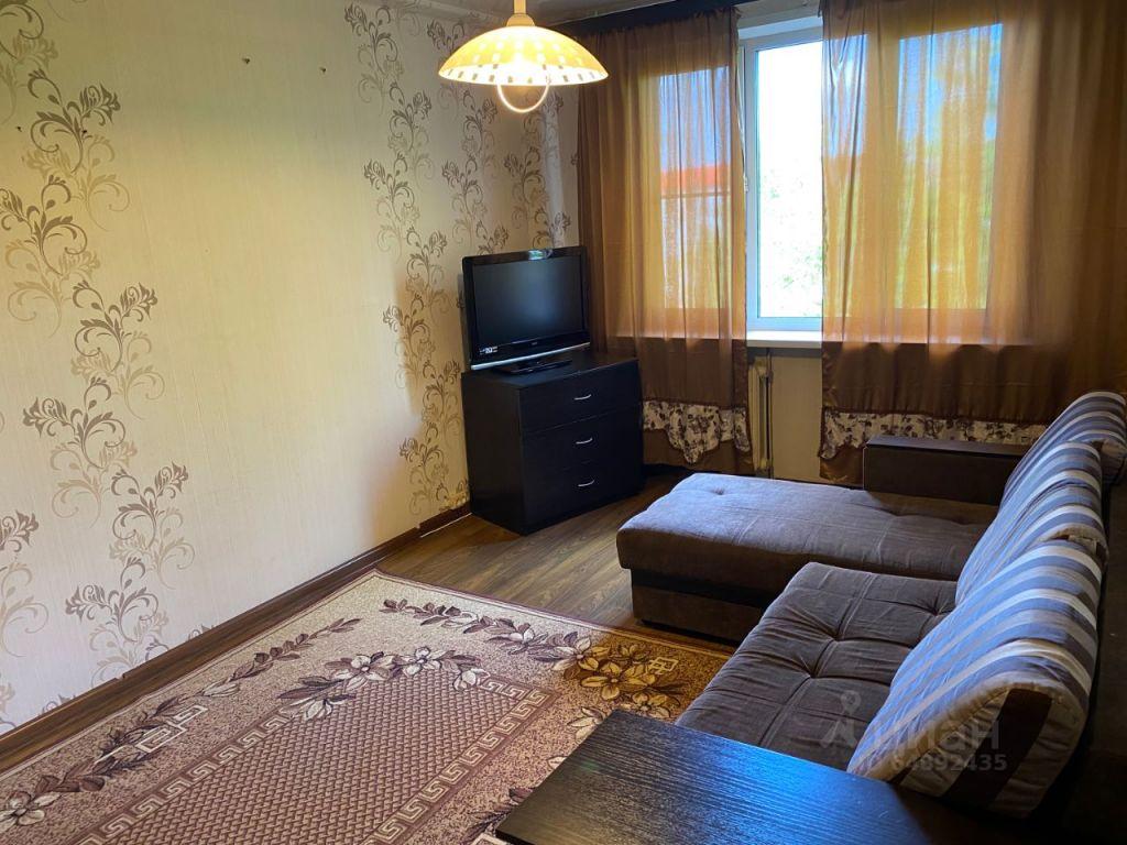 Аренда однокомнатной квартиры деревня Чашниково, цена 19000 рублей, 2021 год объявление №1398855 на megabaz.ru