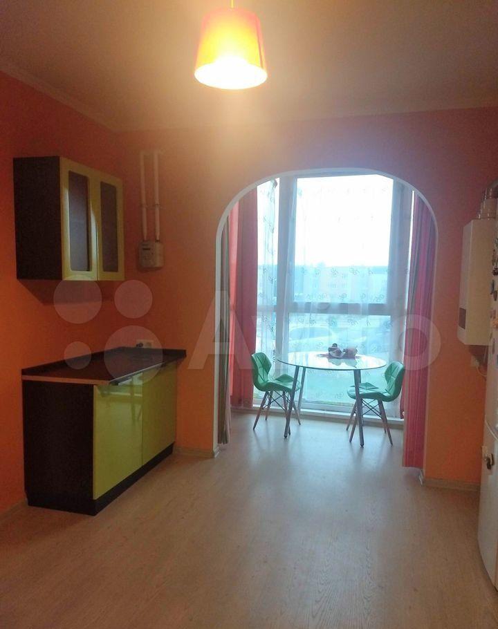 Аренда однокомнатной квартиры деревня Чёрная, Солнечная улица 1, цена 27000 рублей, 2021 год объявление №1434125 на megabaz.ru