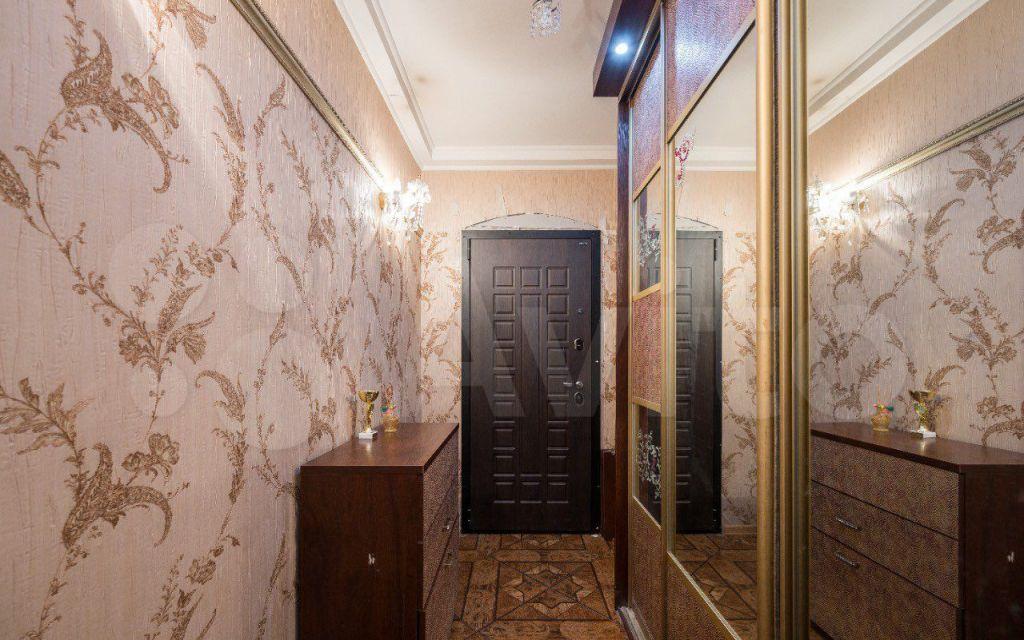 Продажа трёхкомнатной квартиры Москва, метро Профсоюзная, улица Цюрупы 6, цена 24500000 рублей, 2021 год объявление №629583 на megabaz.ru