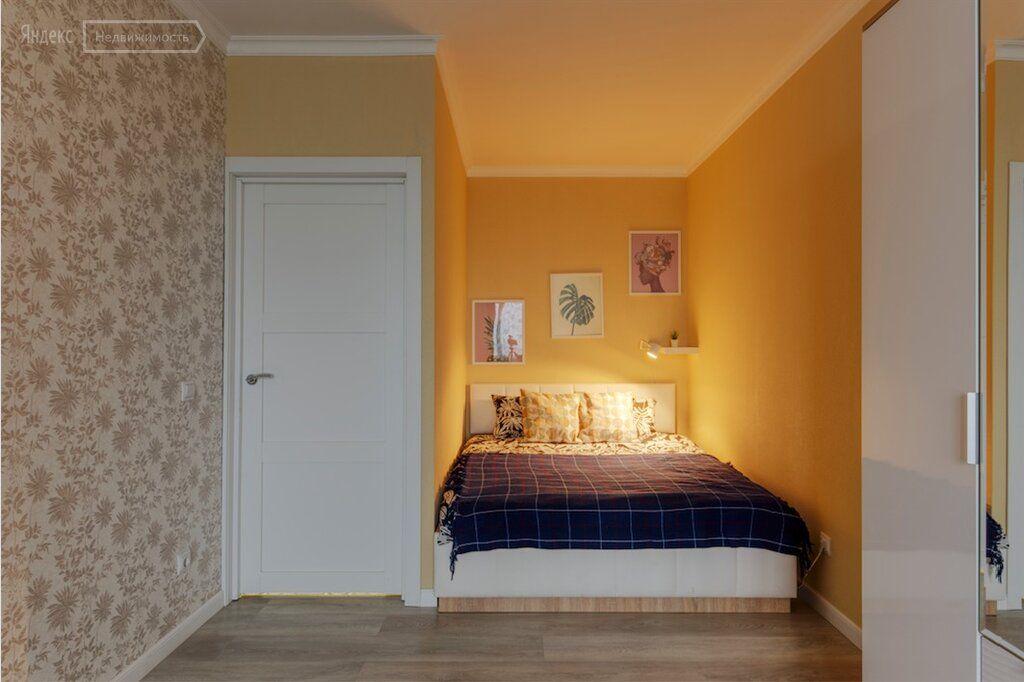 Аренда однокомнатной квартиры деревня Раздоры, метро Строгино, цена 45000 рублей, 2021 год объявление №1423980 на megabaz.ru
